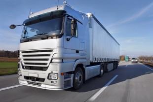 Lkw-Industrie in Europa verharrt in Absatzschwäche