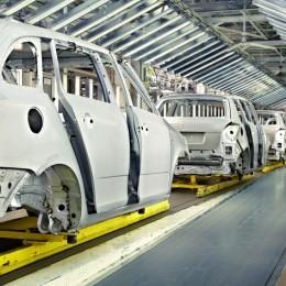 Medienberichte: ThyssenKrupp will Autozulieferer verkaufen