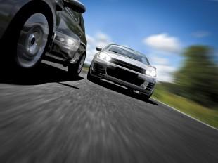 Deutsche Autobauer mit Vollgas in den USA unterwegs