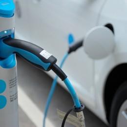 Billigere Elektrofahrzeuge treiben Absatzzahlen nach oben