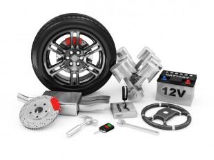 ERP-System für Automobilzulieferer