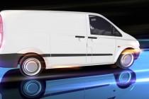 Maut für leichte Nutzfahrzeuge in der Debatte